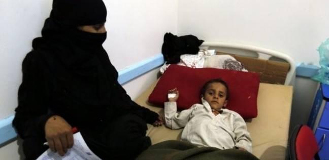 """""""الصحة العالمية"""": ارتفاع عدد ضحايا الكوليرا في اليمن إلى 1100 حالة"""