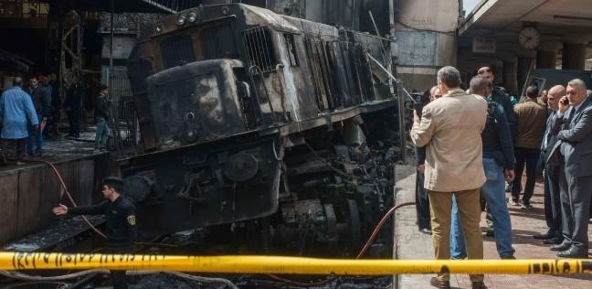 """الإفتاء عن ضحايا حادث القطار: """"شهداء عند ربهم"""""""