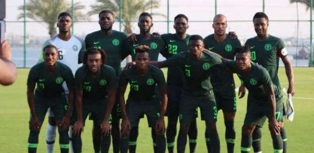 نتيجة مباراة نيجيريا وبوروندي