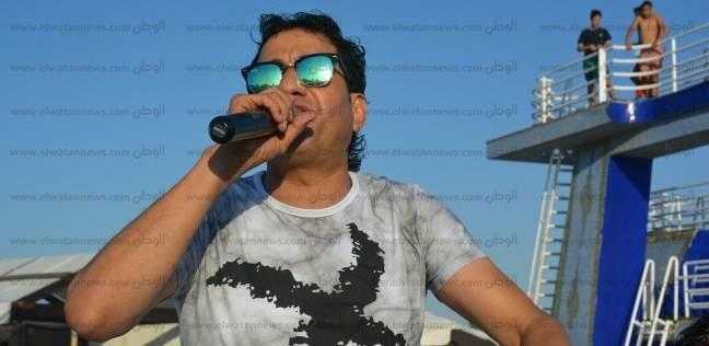 """أحمد شيبة: """"اتربيت على أغاني عدوية وحسن الأسمر"""""""