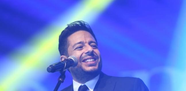 فن وثقافة   محمد حماقي ينتهي من تسجيل أغنية لصالح المعهد القومي للأورام  500500