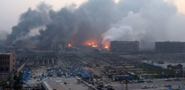 بالفيديو  مقتل 23 وإصابة 45 في انفجار ببغداد