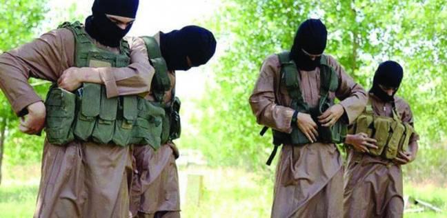 """في شرق سوريا.. مقاتلون يخوضون معركة """"مصيرية"""" ضد آخر جيب لداعش"""
