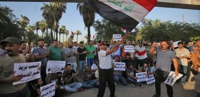 الجهات الأمنية العراقية تعلن حظر التجول في البصرة