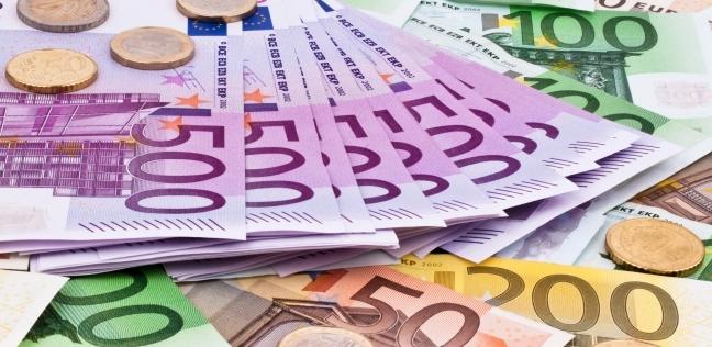 أي خدمة   سعر اليورو اليوم الخميس 23-5-2019 في مصر