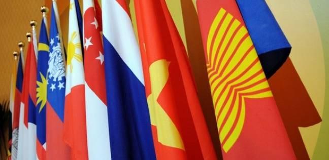 """""""اتفاق الصمود"""".. دلالات التكتل الاقتصادي بين الصين ودول جنوب شرق آسيا"""