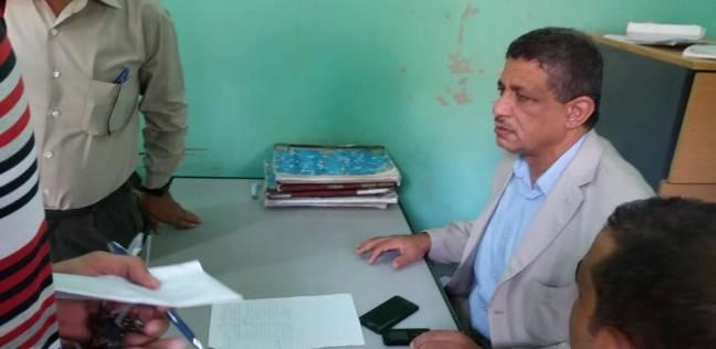 محافظ سوهاج يحيل 45 طبيبا للتحقيق لتغيبهم عن العمل بمستشفى المنشأة