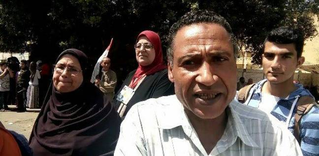 """شِعر """"محمد"""" يخرج إلى النور بفضل الانتخابات: """"فرصة لإظهار موهبتي"""""""