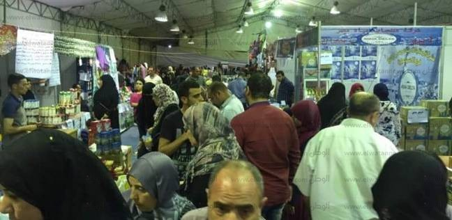 """الأربعاء.. التموين تفتتح معرض """"أهلا رمضان"""" للجمهور"""