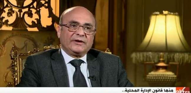 """أبرز تصريحات عمر مروان في """"المواجهة"""".. الاختفاء القسري وقانون المحليات"""