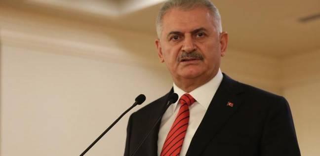 رئيس الوزراء التركي: القدس مدينة ذات قدسية بالنسبة إلى الأديان الـ3