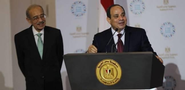برلماني: على المصريينأن يتخذوا من السيسي القدوة والعمل والإخلاص