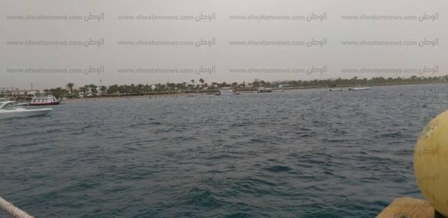 """""""الوطن"""" تنشر القرار الرسمي عام 1990 بشأن تحديد المناطق البحرية المصرية"""