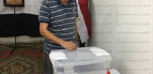 فتح باب اللجان أمام المواطنين في محافظة الجيزة