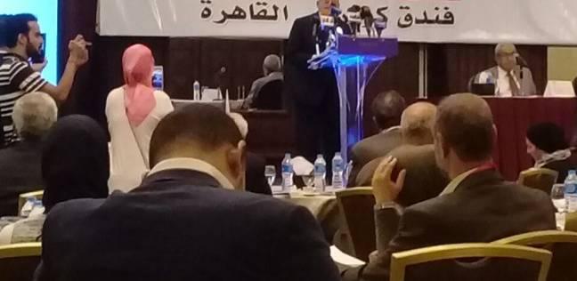 سليمان: المجتمع المدني يمثل ركيزة أساسية في مصر «ولا يمكن إغفاله»