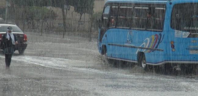 أمطار رعدية وسيول غدا.. و الأرصاد  توجه رسالة للمواطنين والمسؤولين - مصر -