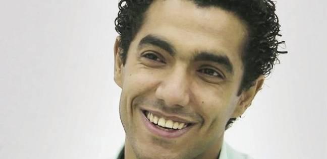"""محمد عادل: """"حسن العطار"""" بـ""""الأب الروحي"""" من أقرب الشخصيات لقلبي"""