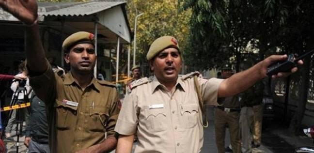 شرطة كشمير الهندية تعلن اندلاع أعمال عنف بعد مقتل متشددين