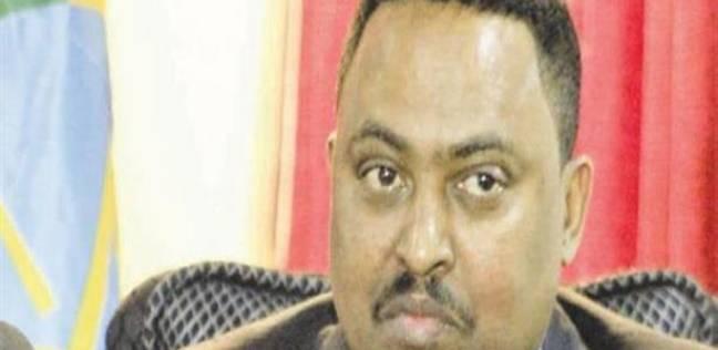 وزير خارجية إثيوبيا يجري مباحثات مع مسئولين أمريكيين