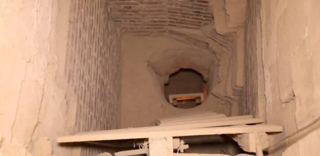 """أثري يوضح لـ""""الوطن"""" تاريخ مقبرة """"ميحو"""": """"أهم من مقابر وادي الملوك"""""""