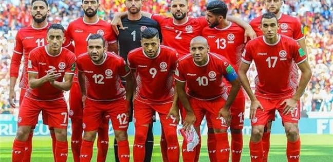 موعد مباراة مدغشقر وتونس والقنوات الناقلة