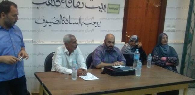 """انطلاق فعاليات ذكرى ثورة 30 يونيو بـ""""ثقافة جنوب سيناء"""""""