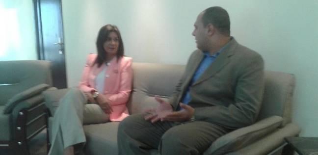 """""""مكرم"""" تؤكد إنهاء أزمة المهندس المصري """"إبراهيم جمال"""" في السعودية"""