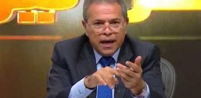 توفيق عكاشة: المشاركة بقوة في الاستفتاء تحبط مخططات أعداء الوطن