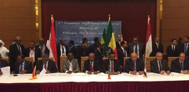 وزير خارجية أثيوبيا: فريق علمي مستقل لتعزيز التفاهم حول سد النهضة
