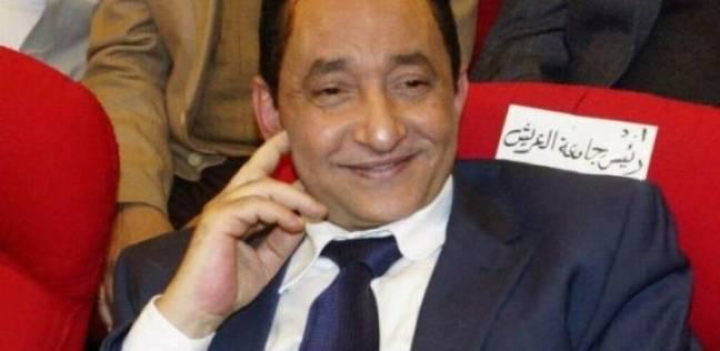 رئيس جامعة العريش يعفي ذوي الاحتياجات الخاصة من المصروفات
