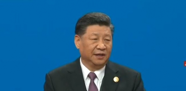 الرئيس الصيني: الحرب التجارية تتسبب في خسارة لبكين وواشنطن