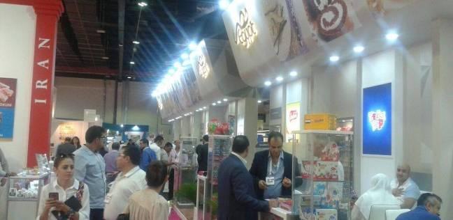 252 مليون دولار صادرات مصر من الشوكولاتة واللبان