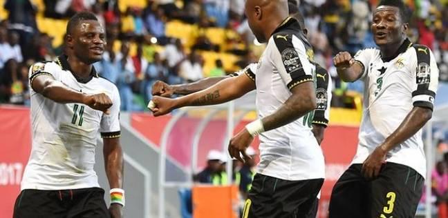 4 مؤشرات لفوز منتخب غانا على أوغندا.. «بس متقاطعش»