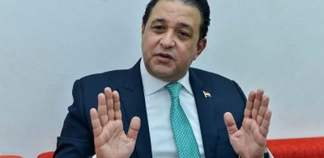علاء عابد: مواقف السيسي تجاه الشعب تستحق التحية