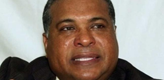 العرب و العالم   وفاة رئيس اتحاد لعبة البيسبول في  دومينيكا  إثر أزمة قلبية