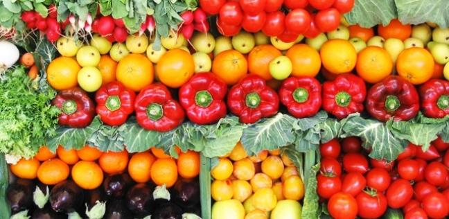 أسعار الخضروات اليوم الخميس 13-6-2019 في مصر