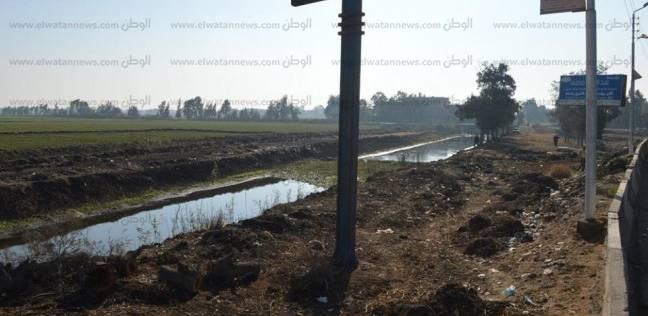 """مجلس مدينة دشنا يوافق على تغطية ترعة """"أبو الحمد"""""""