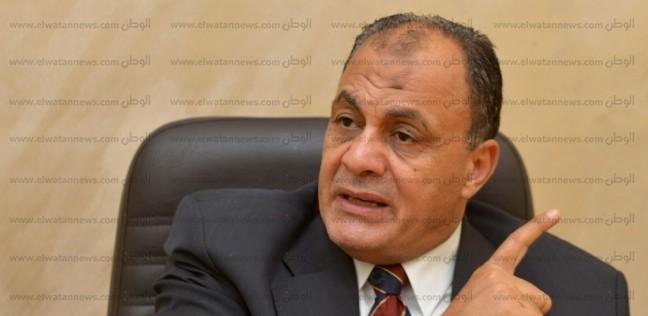 مصر   رئيس نادى  قضايا الدولة : 40% من الدعاوى المرفوعة يُمكن تسويتها ودياً.. و العدالة الناجزة  لا تعنى إصدار تشريعات جديدة