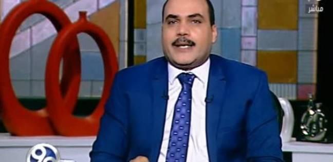 """محمد الباز يكشف اعترافات معاون مباحث المقطم في قضية """"عفروتو"""""""
