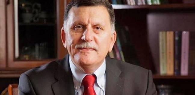 """السرّاج يدعو إلى """"نظرة موحّدة"""" حول الملف الليبي في اجتماع """"باليرمو"""""""