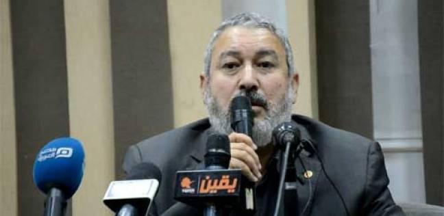 الأمين العام المساعد للأطباء يطالب بمنح النقابة التفتيش على المنشآت الصحية