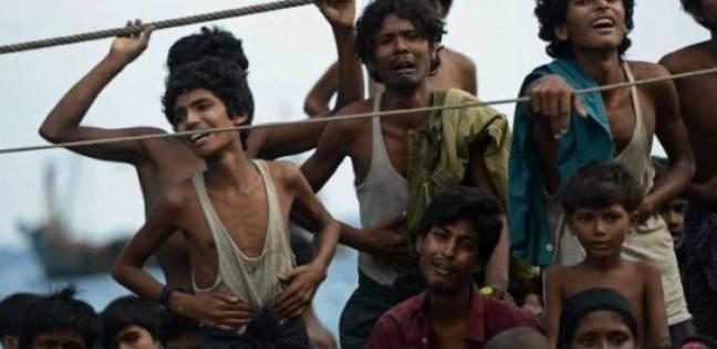 """""""الإسلاموفوبيا"""" يدين """"الإبادة الجماعية"""" ضد مسلمي الروهينجا في ميانمار"""