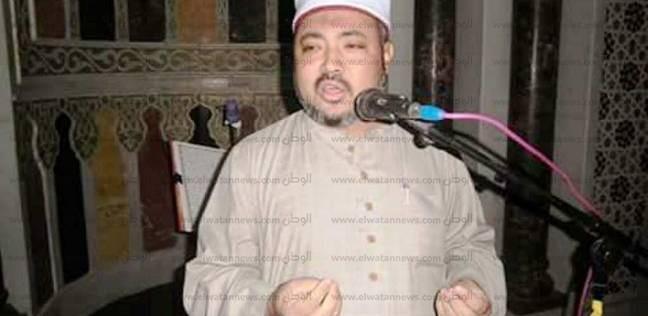 """""""فضل عبادات شهر رمضان"""".. ندوة لـ""""أوقاف أسوان"""" بالمسجد الجامع"""