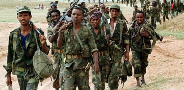 عفو عن أفراد الجيش الإثيوبي المتهمين بانتهاك الانضباط