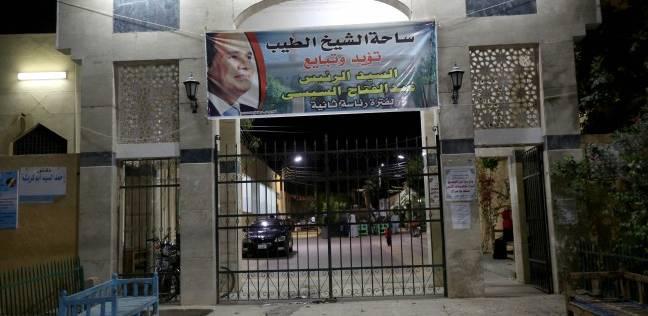 ساحات الطرق الصوفية فى رمضان.. حلقات للعبادة والطعام