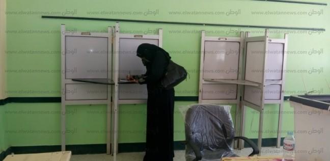 مصدر: 10% نسبة التصويت في الساعات الأولى من الاستفتاء بجنوب سيناء