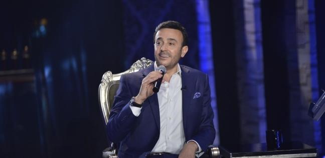 """صابر الرباعي: لو عاد بي الزمن سأرفض تلحين """"عروس البحر"""""""