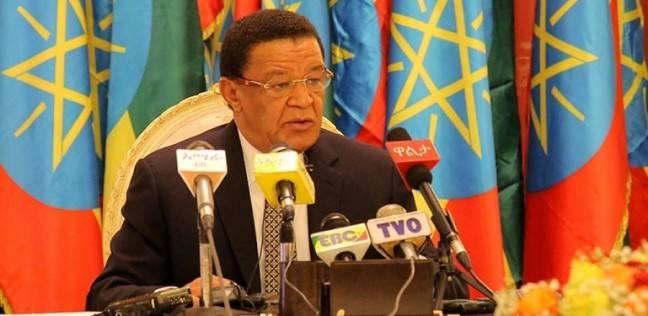 """الرئيس الإثيوبي يتفقد في ضحايا انفجار """"أديس أبابا"""""""