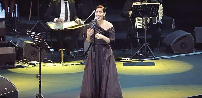 أحمد موسى: الإذاعة تمنع بث أغاني شيرين عبدالوهاب