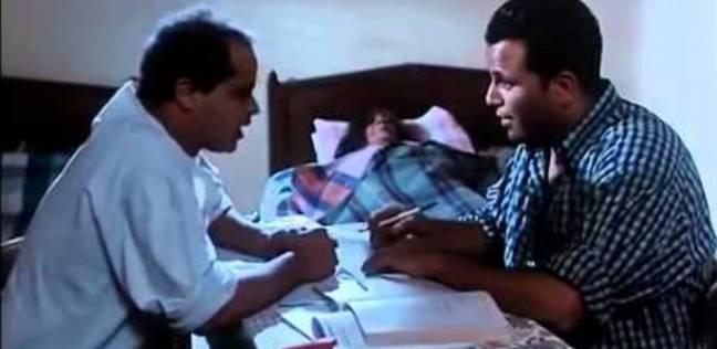 مشهد من فيلم إسماعيلية رايح جاي